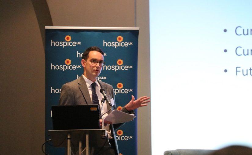 Hospice UK HR Conference